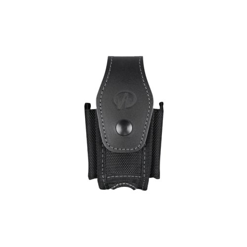 Leatherman 931017 Carrying Case (Sheath) For Tools - Leather Nylon front-708431