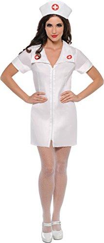 Womens Hospital Honey Costume Size Small (2-4) (Nurse Costume)