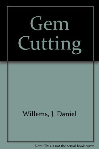 Image for Gem cutting
