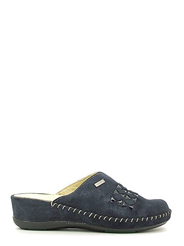 Susimoda 6407 Pantofola Donna Blu 38