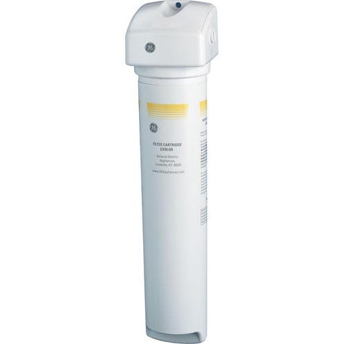 GE SmartWater Inline Filter System (GXRLQ) (Ge Water Filter Line compare prices)