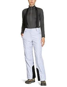 Lafuma LD Heyden II Pants Pantalon ski femme Blanc XS