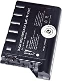 Batterie pour COMPAQ EVO N610C, 14.8V, 4400mAh, Li-ion, occasion d'occasion  Livré partout en Belgique