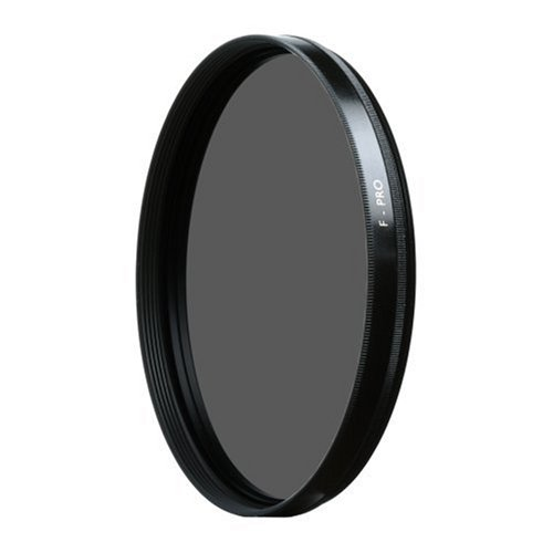B + W 77mm Circular Polarizer Filter With Multi Resistant Coating