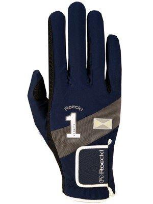 Roeckl Advanced Sport Glove - Nightblue: 8 picture