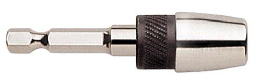 Irwin Tools 4935703 2-1/2 Inch Speedbor Lock N' Load Quick Change Bit Holder