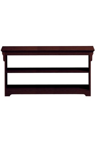 Cheap Craftsman 60″w Console Table With Wood Top (B000GGUJ40)