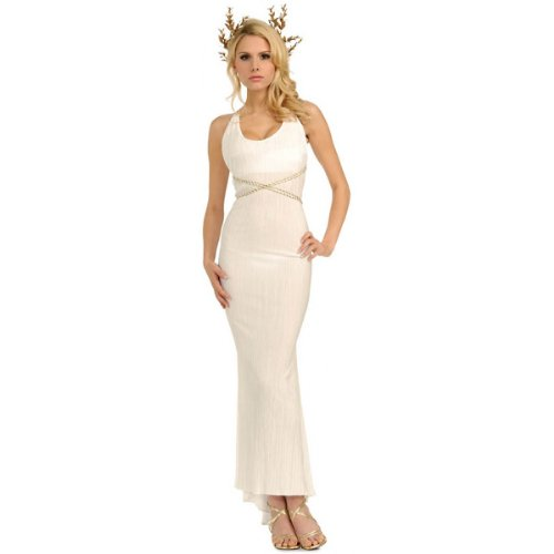 Aphrodite Costume - X-Small - Dress Size 2-6