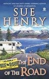 The End of the Road: A Maxie and Stretch Mystery (0451227603) by Sue Henry