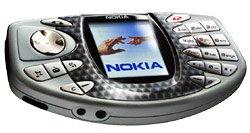 Nokia N-GAGE - SIM Free