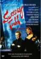スティーヴン・ソンドハイム「スウィ−ニー・トッド」イン・コンサート The Demon Barber of Fleet Street [DVD]