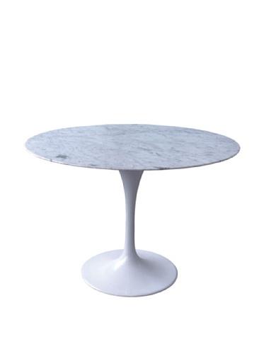 Stilnovo Round Marble Tulip Dining Table