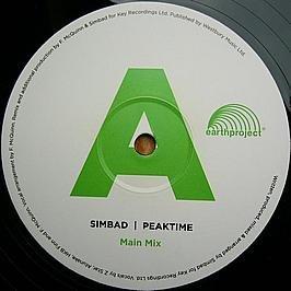 Simbad - Peaktime
