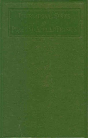 Methods of Theoretical Physics, Part I