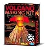 31ZATMZ20GL. SL160  Toysmith Volcano Making Kit