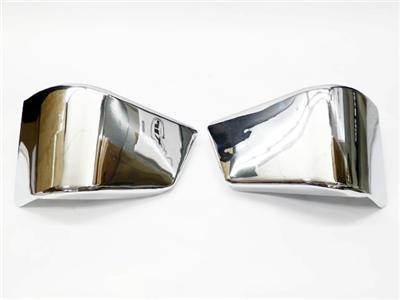 Chrome Side Fairing Cover for 1997-2003 Honda Shadow ACE VT 400 750 VT400 98 99 00 01 02 (Honda Shadow Chrome Side Covers compare prices)