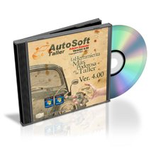 AutoSoft Taller Edicion Estandar Ver. 4.00 ESPAÑOL