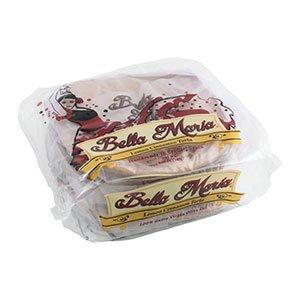 Amazon.com: Bella Maria Lemon Cinnamon Torta (1 X 6.3 Oz)