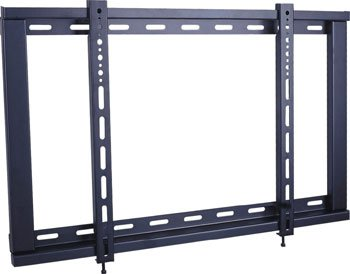 Duronic PLB104M Universal Slimline TV Wall Bracket for 30-50 inch TVs