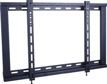 Duronic PLB104M Universal Slimline TV Wall Bracket for 30-50 inch TVs