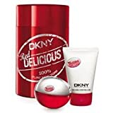 Donna Karan DKNY Red Delicious Men Gift Set 50ml