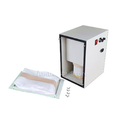 Dental Lab Laboratory Dust Collector Vacuum Cleaner