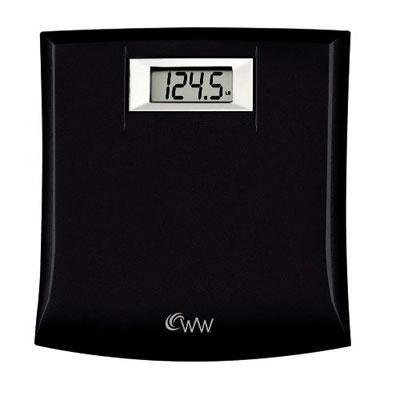 Image of Exclusive WW Compact Precision Scale By Conair (B00769U89Q)