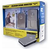 Wilson Electronics 801247 Desktop (DT) Cell Phone Signal Booster for Home or Office - For Multiple Users