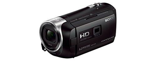 Sony-HDR-PJ410-Videocamera-Handycam-Sensore-CMOS-Exmor-R-da-31-mm-retroilluminato-Obiettivo-grandangolare-ZEISS-con-Zoom-Ottico-30x-Proiettore-Integrato-Nero