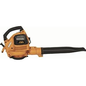 pro 25cc gas blower vacuum