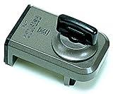 ノムラテック ウインドロック サッシ用補助錠 ブロンズ N-1040