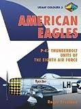American Eagles: American Volunteers in the RAF 1937-1943 (USAAF Colours 1)