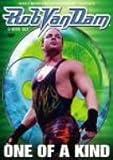 WWE ロブ・ヴァン・ダム ワン・オブ・カインド [DVD]