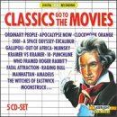 Wagner - Classics Go to the Movies, Vol. 1-5 - Zortam Music