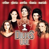 VH1 Divas Live by Mariah Carey, Gloria Estefan, Shania Twain, Celine Dion and Carole King