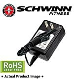 Schwinn 140 Upright Exercise Bike Power Supply / AC Adapter