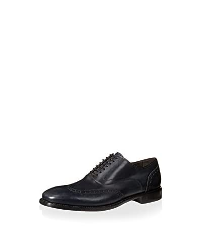 John Varvatos Men's Fleetwood Dress Wingtip Oxford