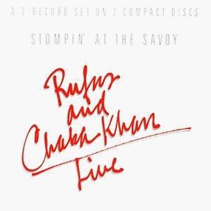 Chaka Khan - Live_stompin - Zortam Music