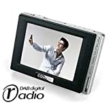 Cowon iAudio D2 16GB MP3 Player with DAB Digital Radioby Cowon
