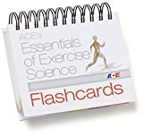 img - for Ace's Essentials of Exercise Science Flashcards 4.0 Version book / textbook / text book