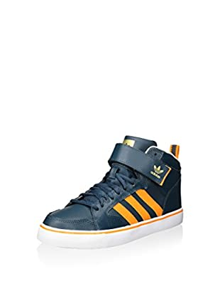 adidas Zapatillas abotinadas Varial Ii Mid (Azul Oscuro)