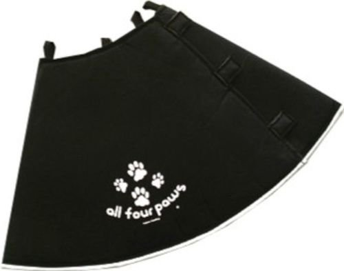 Comfy Cone Pet Recovery Collar - for Dog, Cats - Various sizes (small) (Dog Comfy Cone Small compare prices)