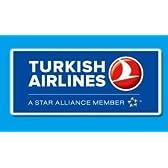 航空・旅行ステッカー トルコ航空C 防水紙シール~スーツケースに