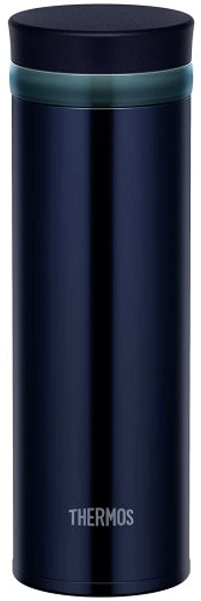 써모스 물통 진공 단열 휴대폰 머그 0.35L JNO-350-
