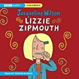Lizzie Zipmouth (BBC Audio Childrens)