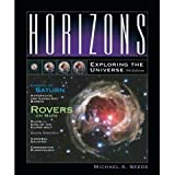 Horizons: Exploring the Universe- Text Only (0495012807) by Seeds, Michael A.