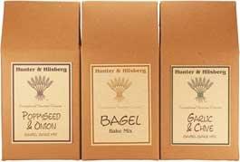 Bagels-Galore Variety Pack