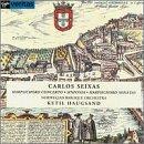 Seixas: Harpsichord Concerto; Sinfonia; Sonatas /Norwegian Baroque Orchestra · Haugsand