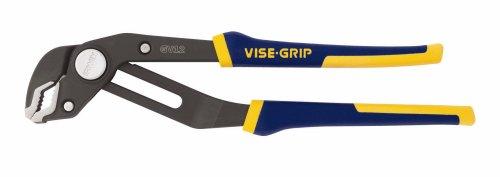Irwin Industrial Tools 2078112 12-Inch GrooveLock Pliers
