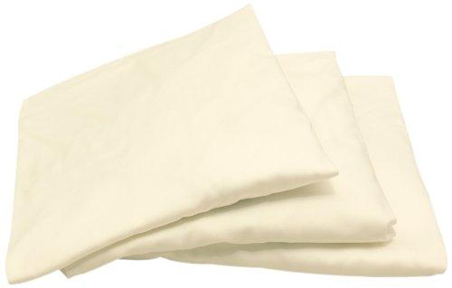 Organic Cotton Sateen Fabric